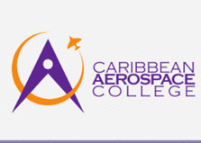 Caribbean Aerospace College logo