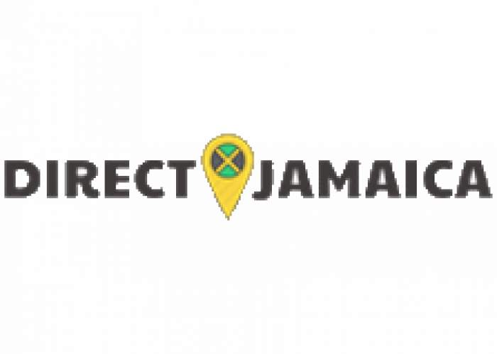 Direct Jamaica logo