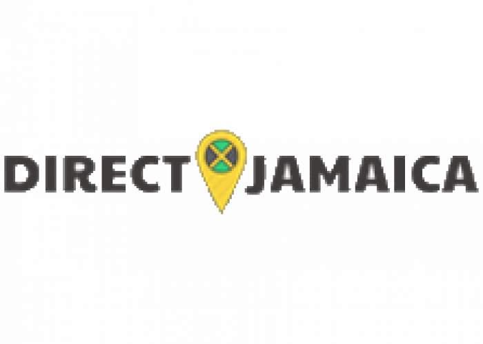Direct Jamaica logo