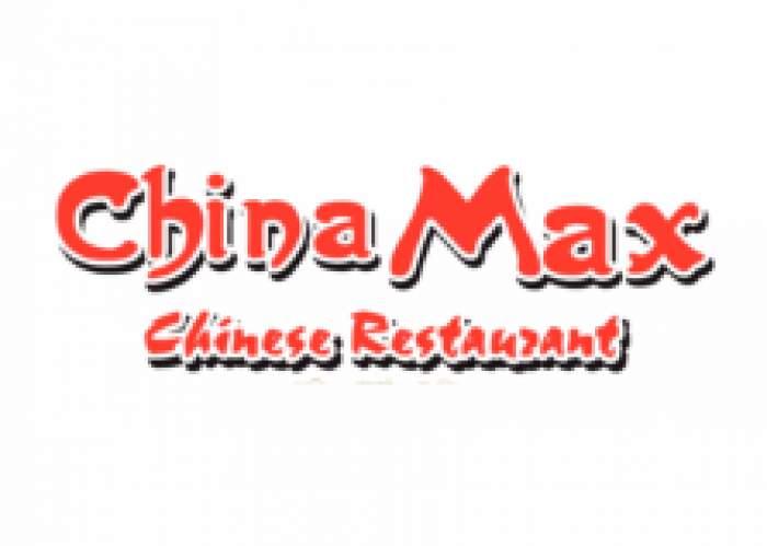 ChinaMax Restaurant logo