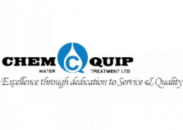 Chem-Quip Water Treatment Ltd logo