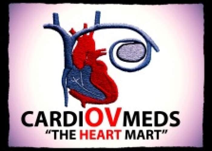 Cardiovmeds logo