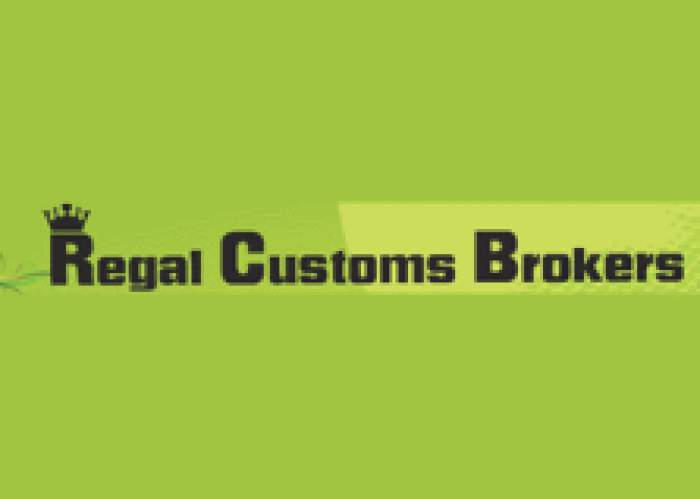 Regal Customs Brokers logo