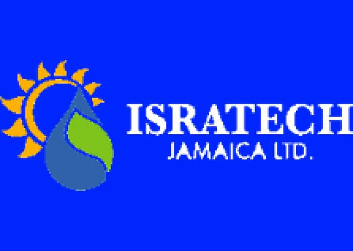 Isratech Jamaica Limited logo