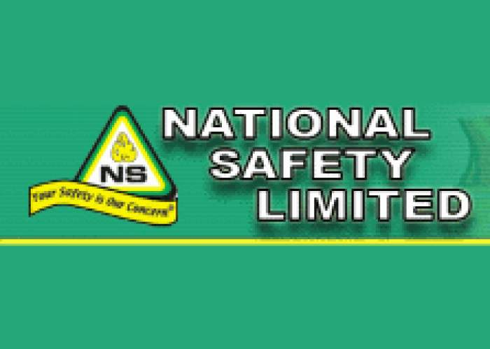 National Safety Ltd logo
