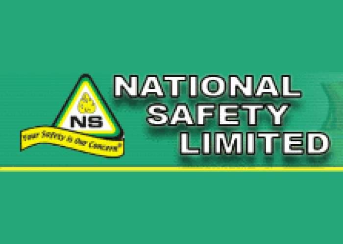 National Safety Ltd logo