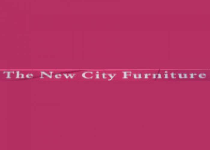 New City Furniture Co Ltd logo