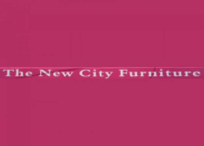 New City Furniture Co Ltd logo