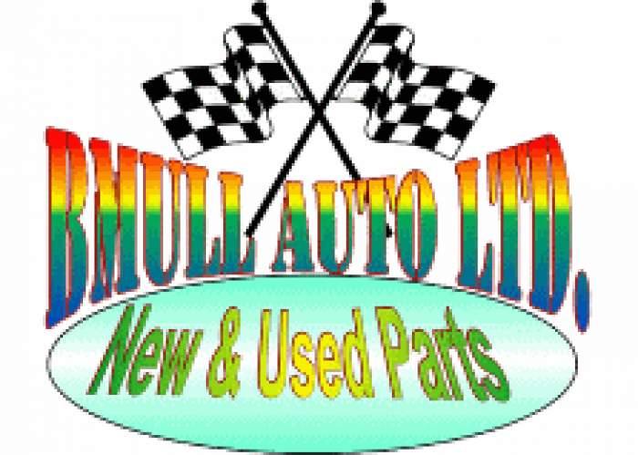 BMULL Auto Ltd logo