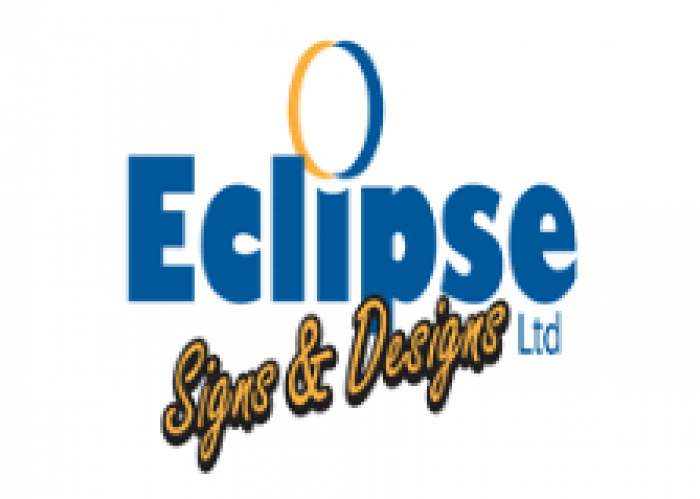 Eclipse Signs & Designs logo