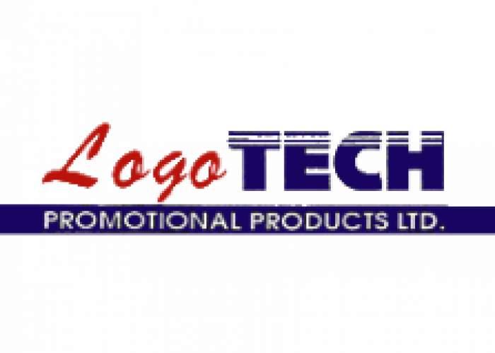 Logotech Promotional Products Ltd logo