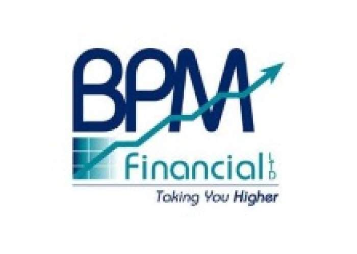BPM Financial Ltd logo