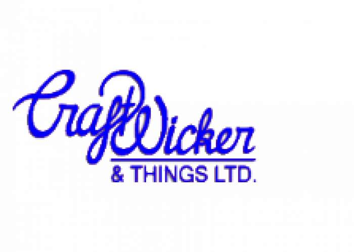 Craft Wicker & Things Ltd logo