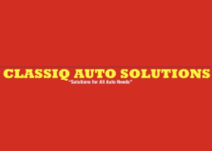 Classiq Auto Solutions logo