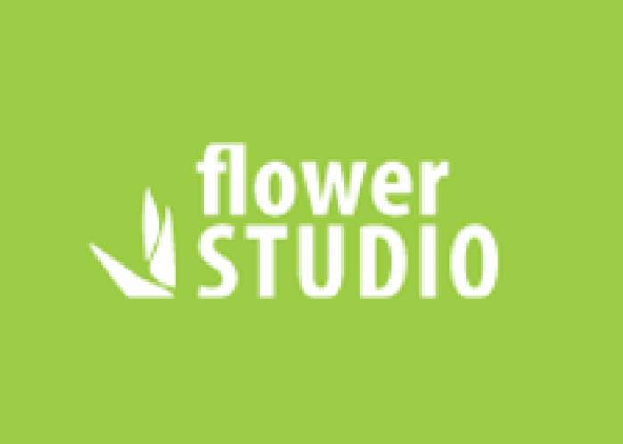 Flower Studio logo