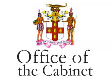 Office of the Cabinet logo