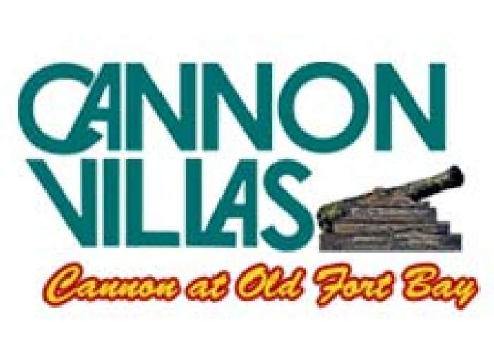 Cannon Villas logo