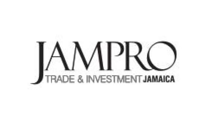 Jamaica Promotions Corporation (JAMPRO) logo