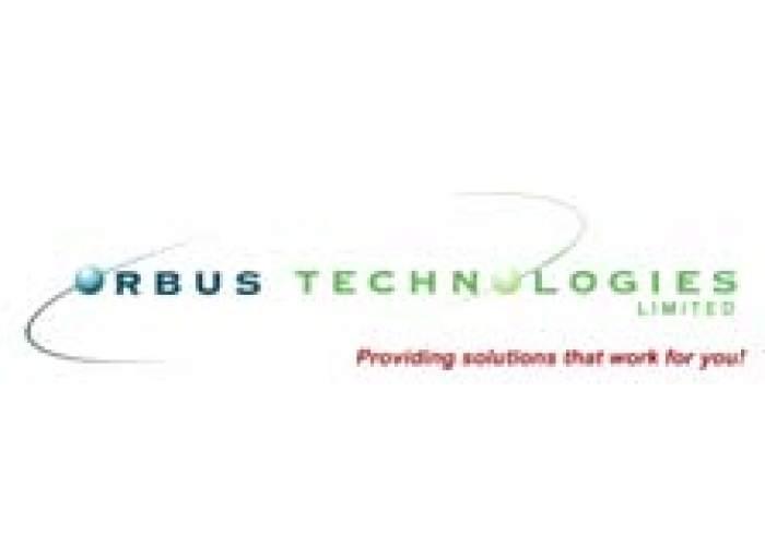 Orbus Technologies Ltd logo