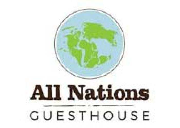 All Nations Guesthouse logo