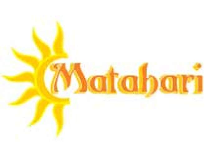 Matahari Enterprise Ltd logo