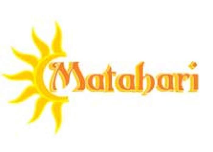 Matahari Enterprise Ltd logo