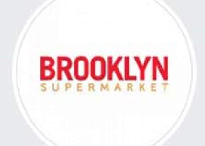 Brooklyn Supermarket logo