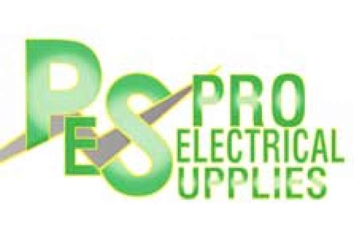 Pro Electrical Supplies logo