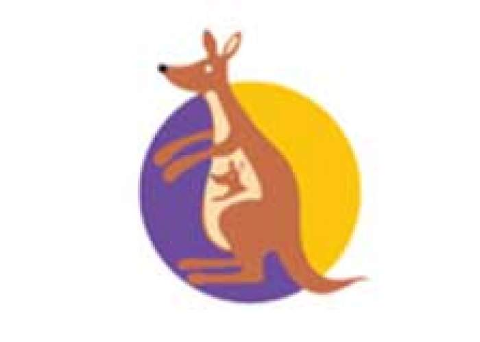 Kangaroo Care Preschool and Aftercare logo