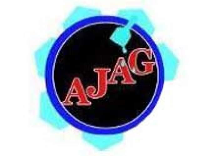 Ajag Hardware & Home Decor logo