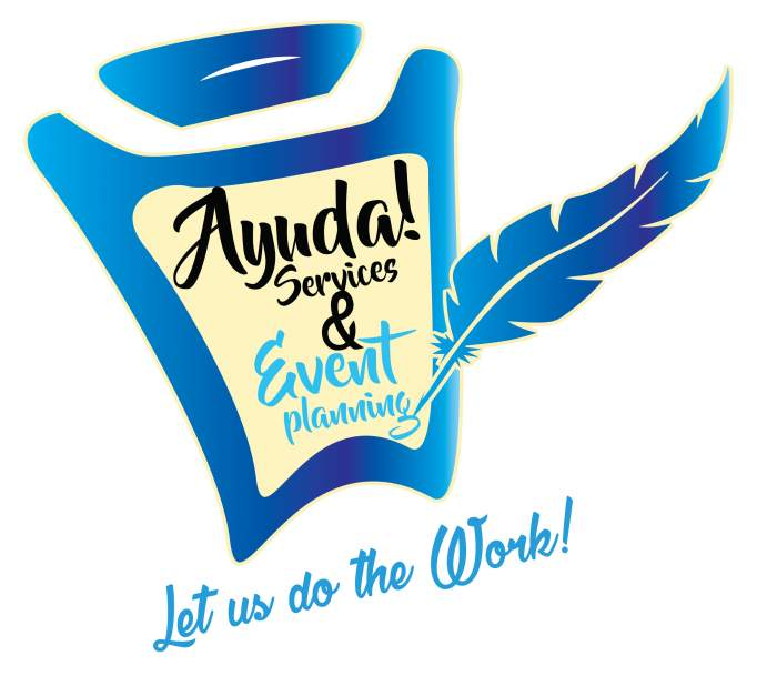 Ayuda Services & Event Planning  logo