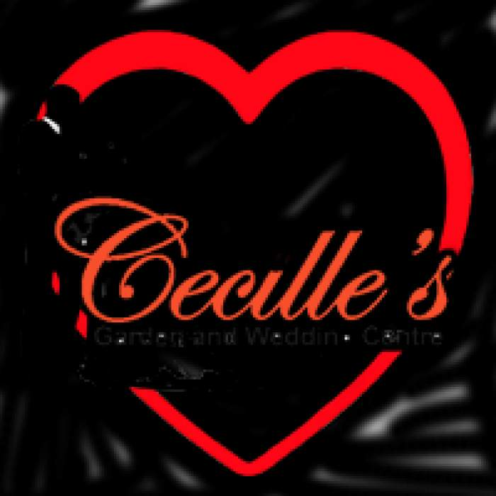 Cecille's Garden & Wedding Centre Ltd logo