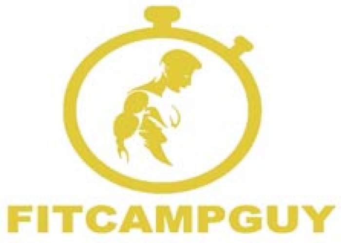 Fitcampguy logo