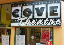Cove Theatre    logo