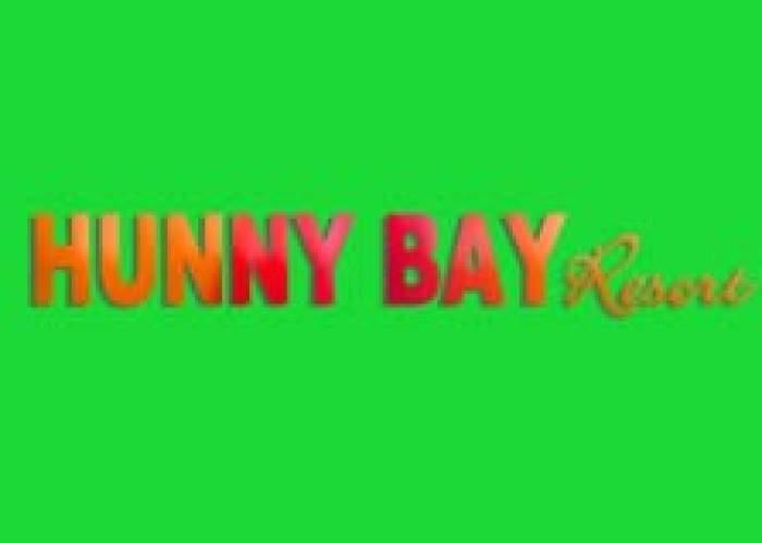 Hunny Bay Resort logo