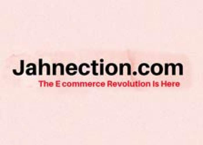 Jahnection E-Commerce Enterprise logo