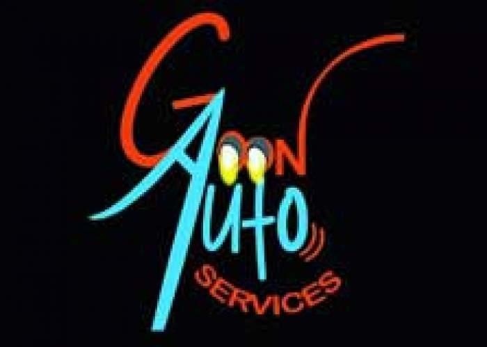 Goon Auto Services logo
