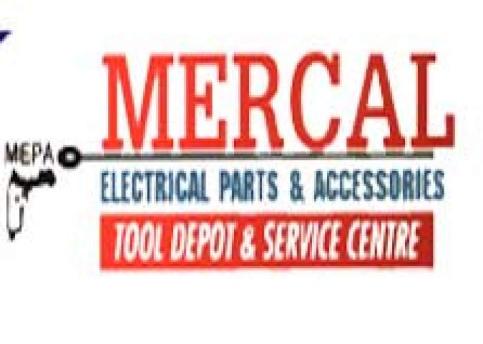 Mercal Electrical Parts & Accessories logo