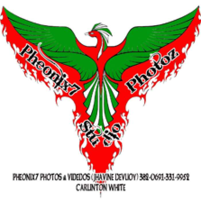Pheonix7PhotozStudio logo