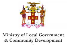 Ministry of Local Government & Community Development logo