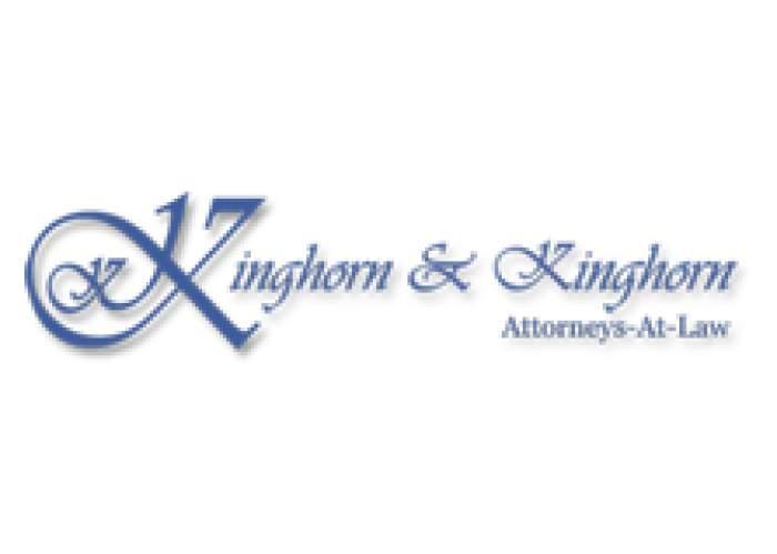 Kinghorn & Kinghorn logo