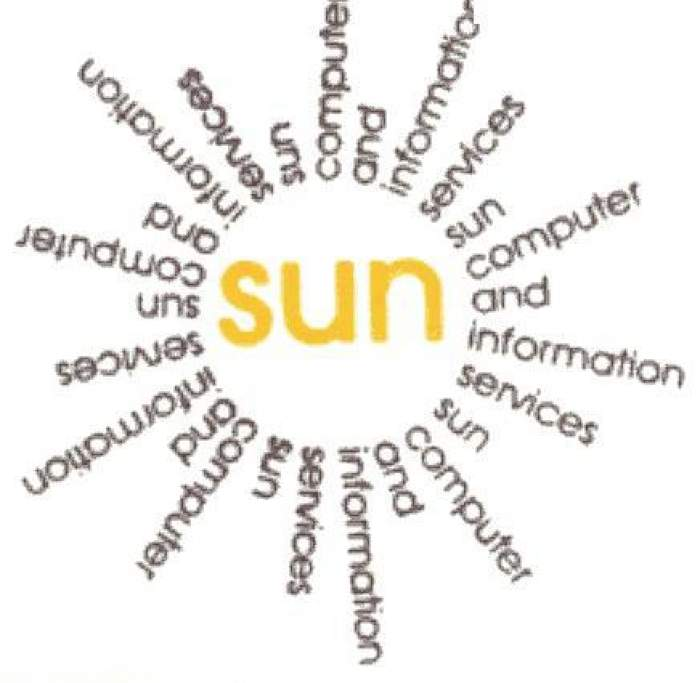 Sun Computers & Information Services logo