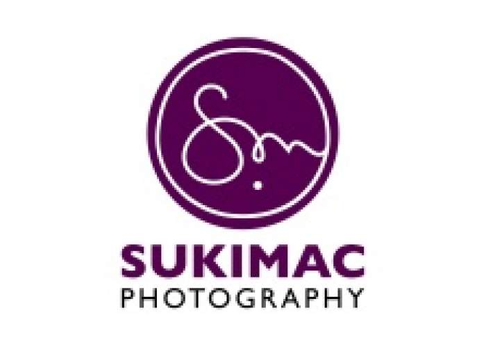 Sukimac Photography logo