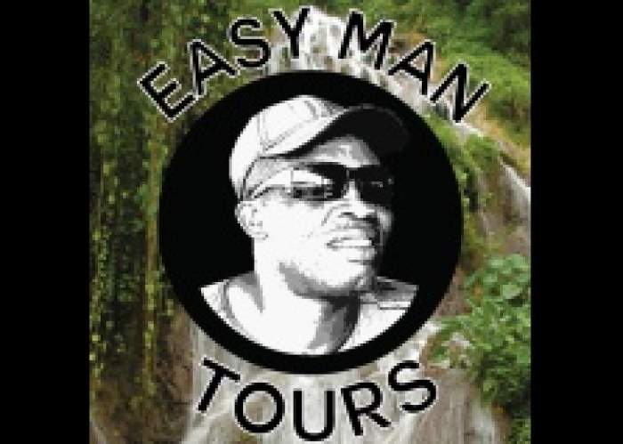 Easyman Tours logo
