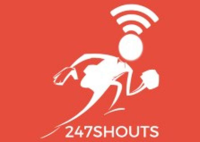 247shouts Limited logo