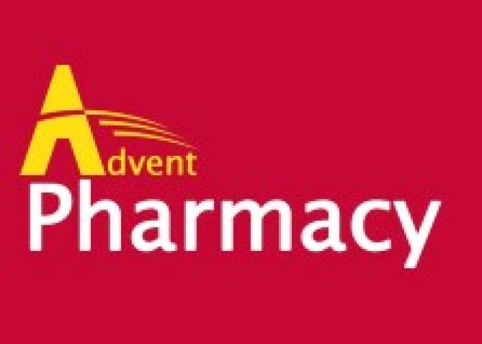 Advent Pharmacy logo