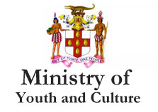 Ministry of Culture, Gender, Entertainment and Sport logo
