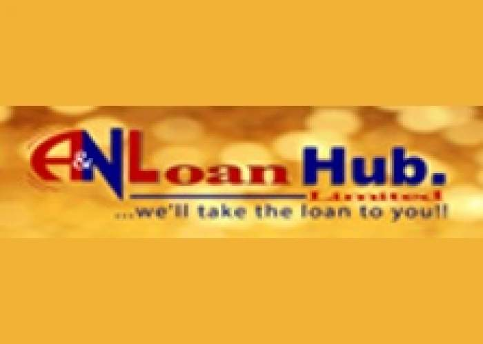 A&n Loan Hub Ltd logo