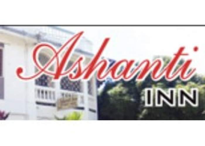 Ashanti Inn logo