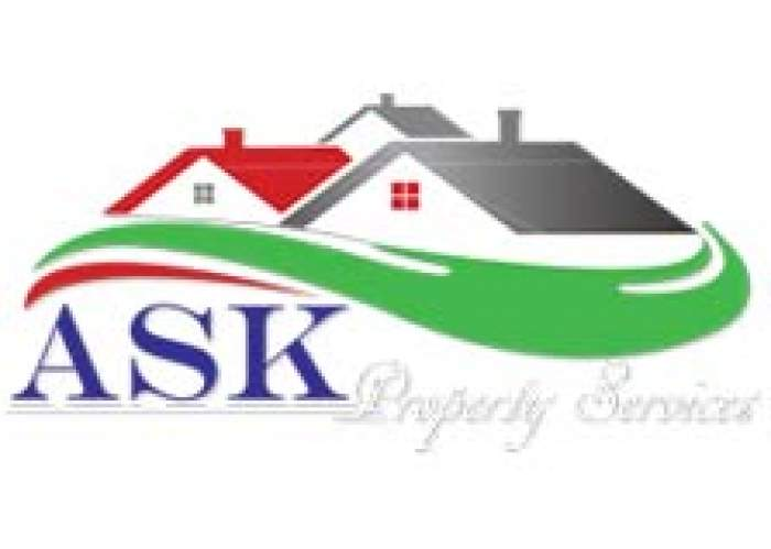 A S K Technical & Professional Services logo